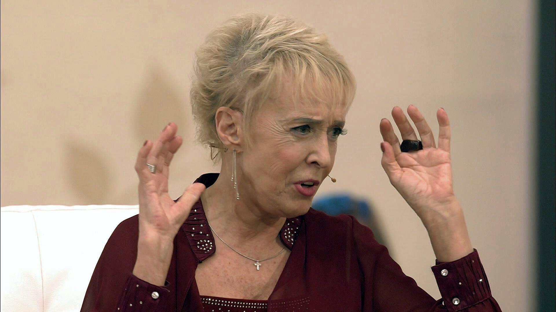 Ирина Печерникова умерла за день до 75-летия