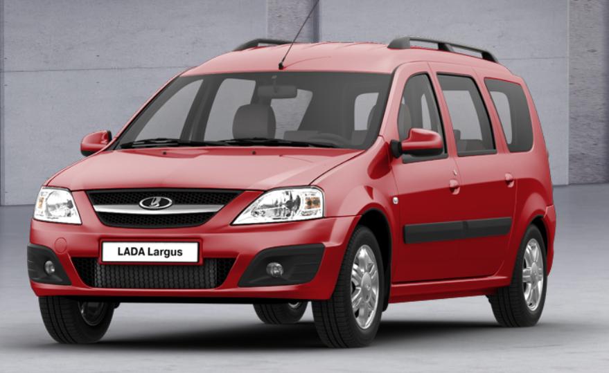 Lada Largus – великий і доступний універсал. Але це Лада.