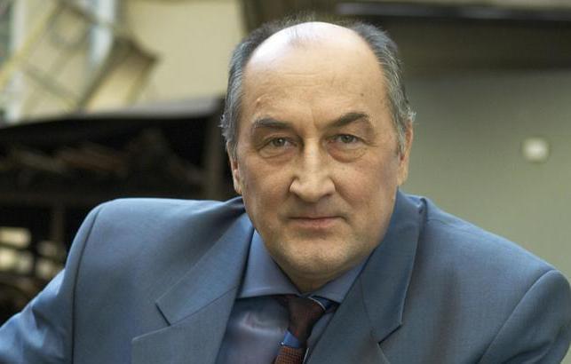 Борис Клюєв помер у Москві