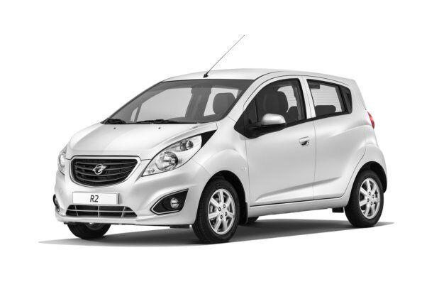 Бюджетник Ravon R2 – єдине нове авто в Україні з АКПП до $10 000.