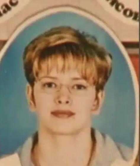 Как выглядела Вера Брежнева в школе