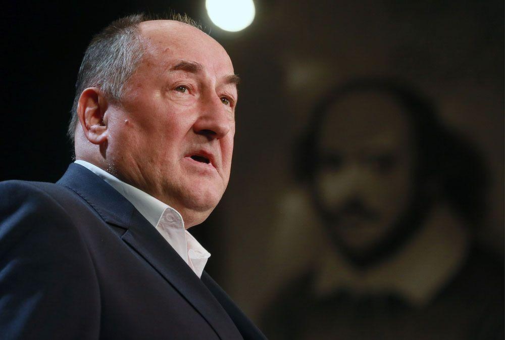 Борис Клюєв. rtvi.com