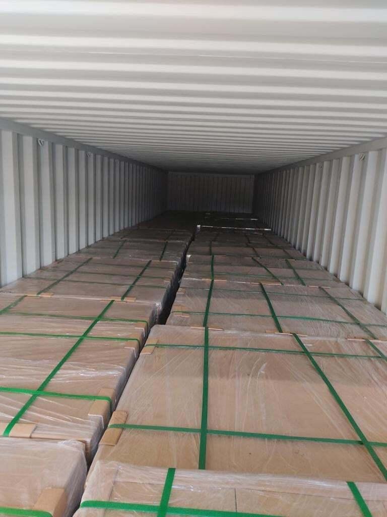Загальна вага партії товару, що перевозилася – майже 8 тонн