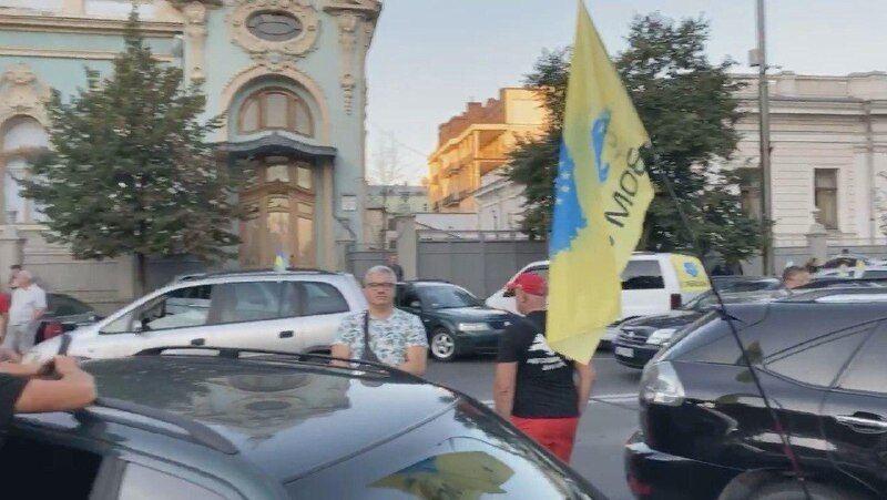 """Митинг """"Авто Евро Сила"""""""