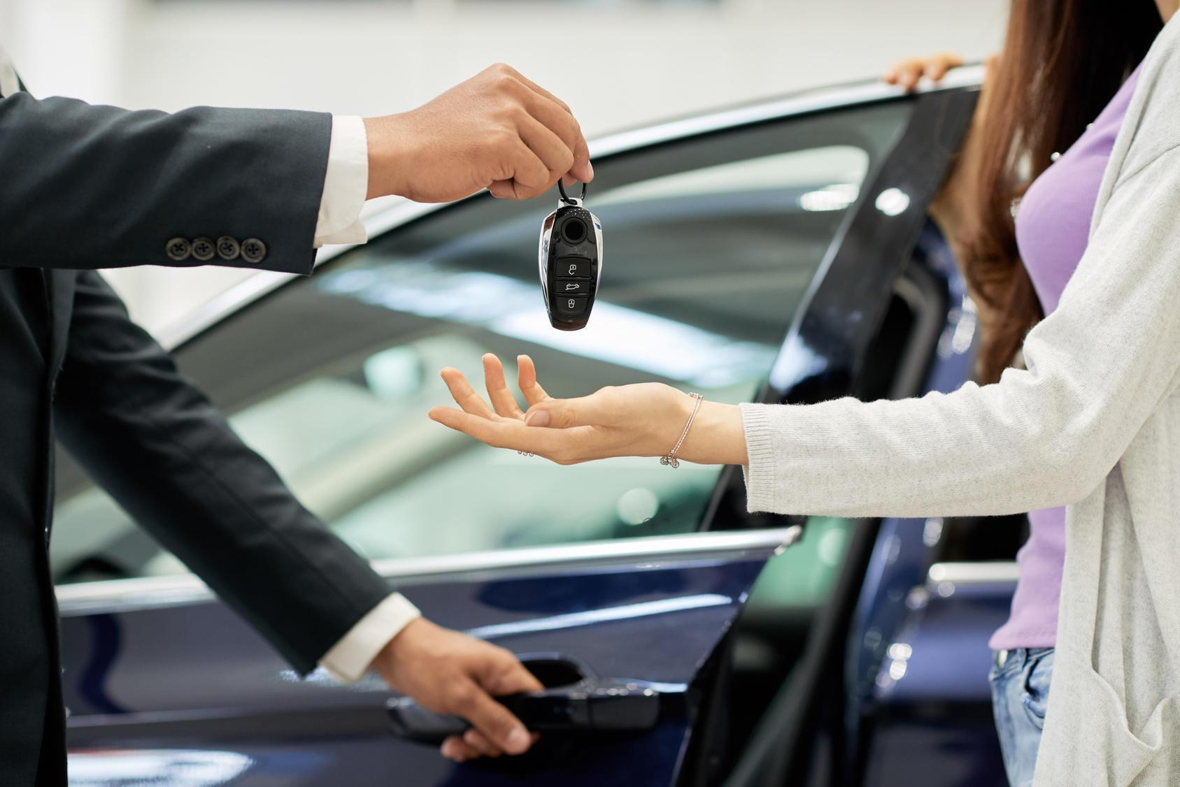 Але варіант покупки нового авто, звичайно, також варто розглядати.