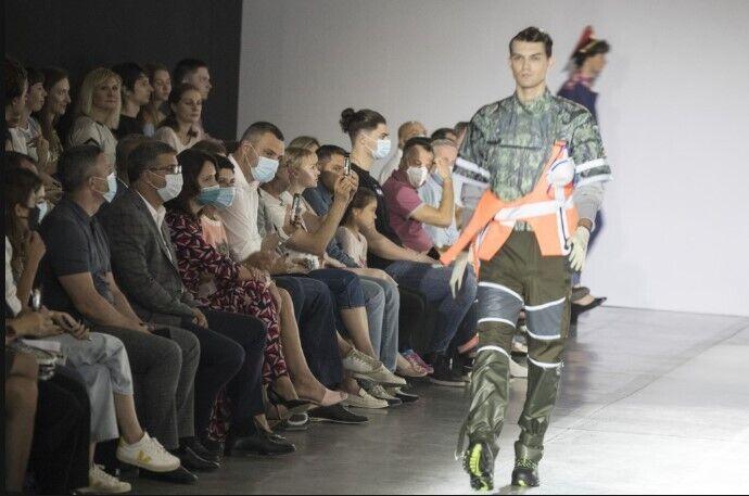 К разработке моделей были привлечены четырех молодых дизайнеров.