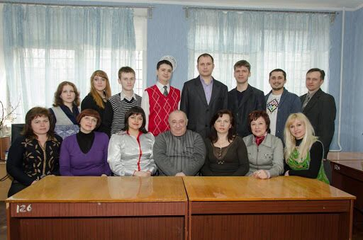 Олександр Зеленський із колегами