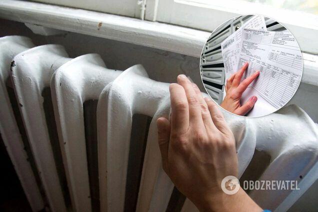 Украинцам в апреле вернут деньги за лишний газ: кто и сколько получит