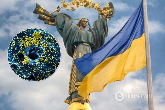 COVID-19 в Україні