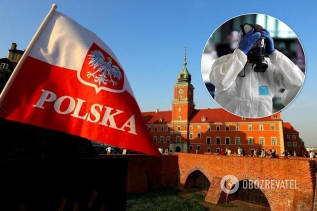 Польша продлила контроль на границах: названа новая дата открытия
