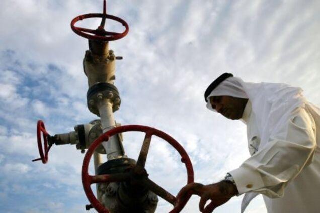 Саудовская Аравия сократит добычу нефти