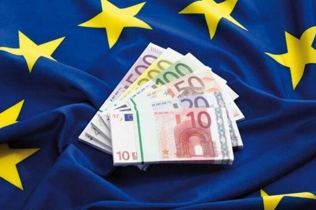 Иллюстрация. ЕС