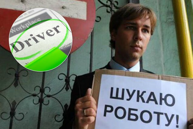 Рынок труда в Украине