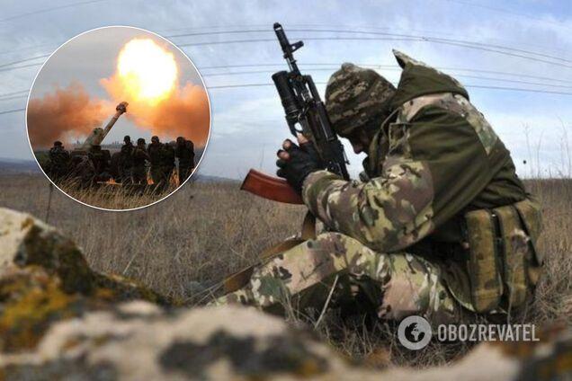 На Донбасі 9 квітня загинув захисник України