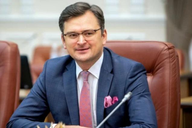Кулеба сделал заявление о возвращении Крыма и Донбасса