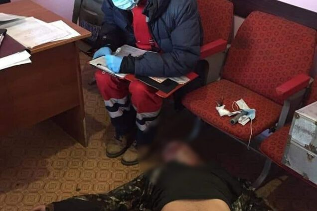 На Дніпропетровщині ексначальника ДАІ затримували з бійкою