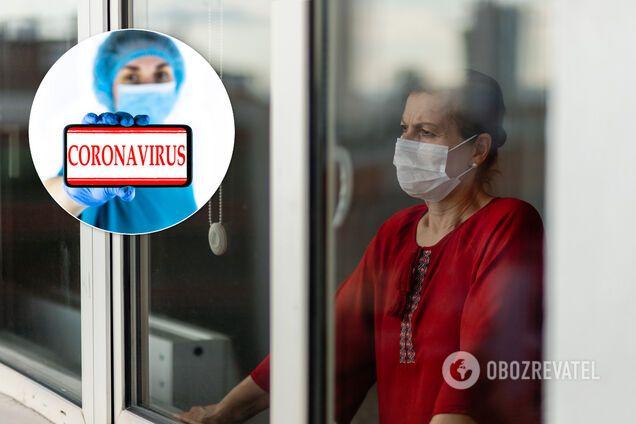 """""""Не забрали до лікарні – ваше щастя!"""" Українська лікарка з Італії про новий симптом COVID-19 і небезпеку """"Плаквенілу"""""""