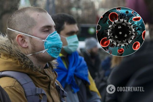 """Україна має два плюси у боротьбі з COVID-19: відомий інфекціоніст назвав """"козирі"""""""