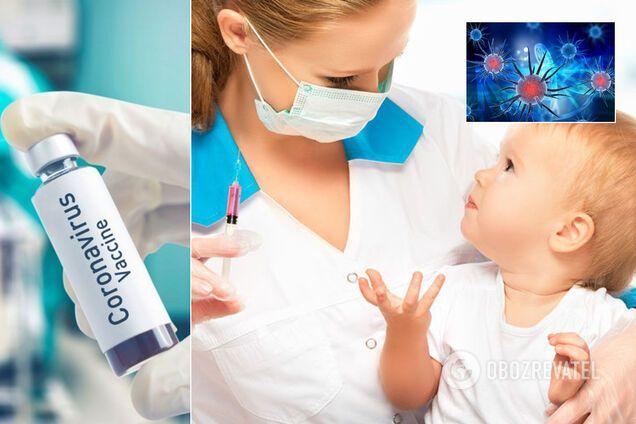 """""""У рекордні терміни!"""" В Італії обнадіяли прогнозом щодо вакцини від COVID-19"""