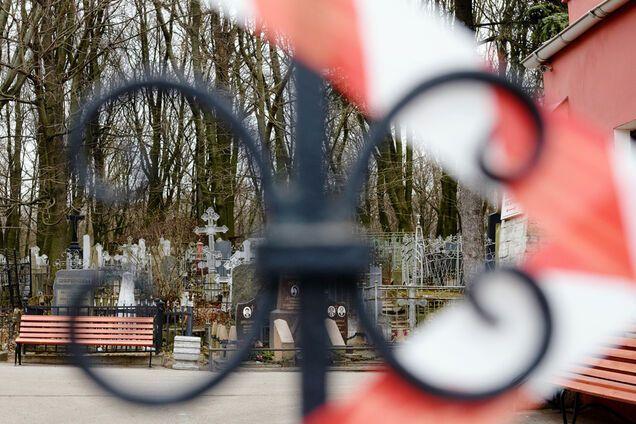 Два вскрытия и запаянный гроб с фото: как хоронят в РФ умерших от коронавируса