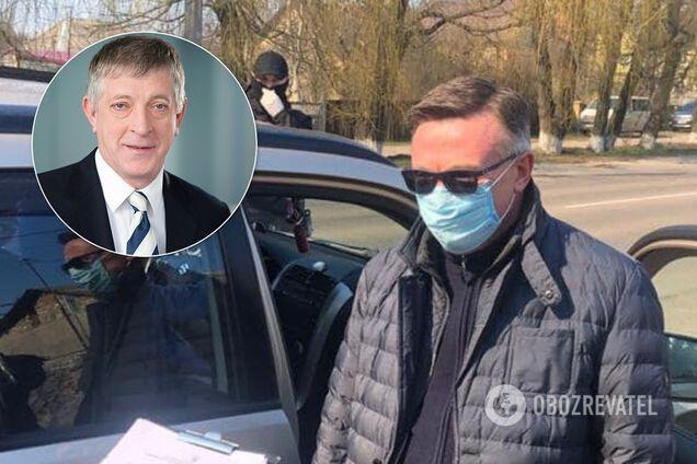 Суд принял новое решение по экс-министру Кожаре, подозреваемому в убийстве Старицкого