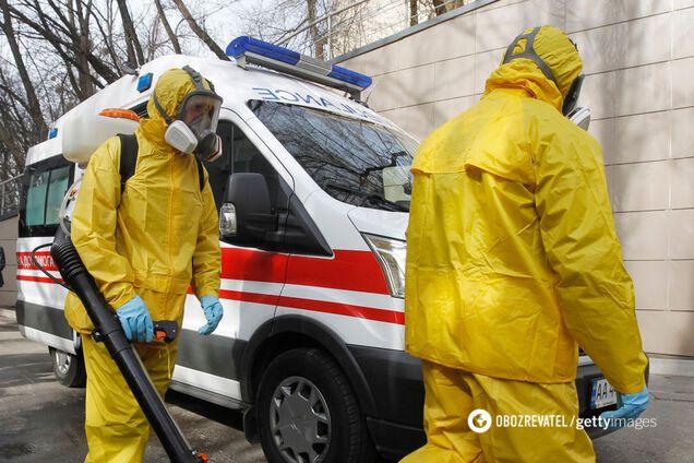 Вспышка коронавируса в роддоме на Ивано-Франковщине: заболели 14 медиков