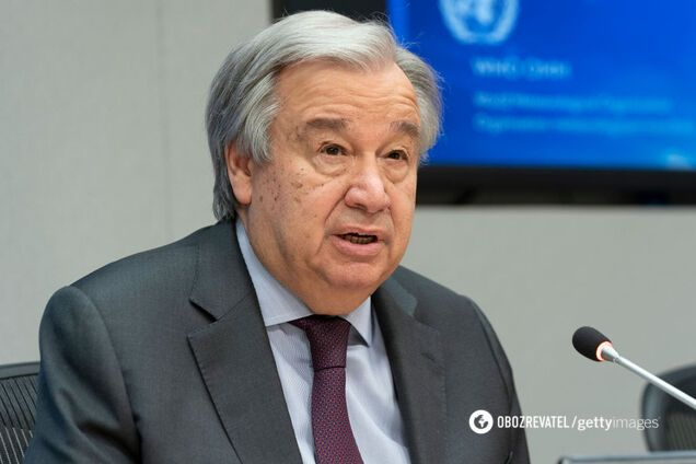 """В ООН заявили о еще одной """"эпидемии"""" на фоне коронавируса"""