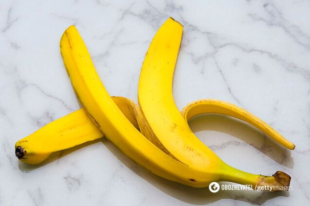 6 фруктов и овощей, кожуру которых вы не должны выбрасывать