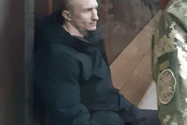 """Подозревают в расстреле Майдана: экс-бойца """"Омеги"""" отпустили из зала суда"""