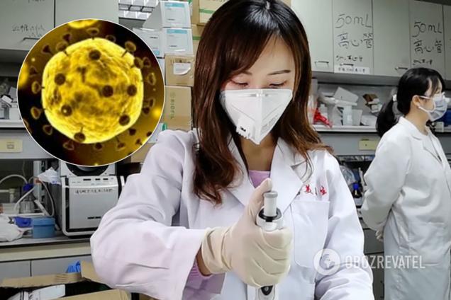 У США дізналися про нульового пацієнта з коронавірусом із Китаю
