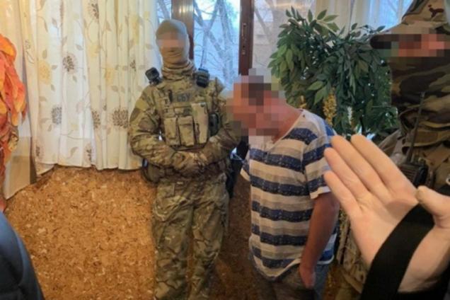 Сбывали товар по всему региону: СБУ задержала под Днепром группу наркоторговцев