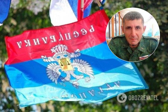 """Встановлено одного з ватажків """"ЛНР"""", який винен у загибелі працівників СБУ"""