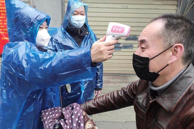 Китай скрыл серьезность коронавируса, чтобы запастись медикаментами