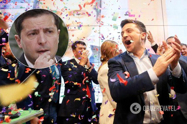Корбан спрогнозировал добровольную отставку Зеленского