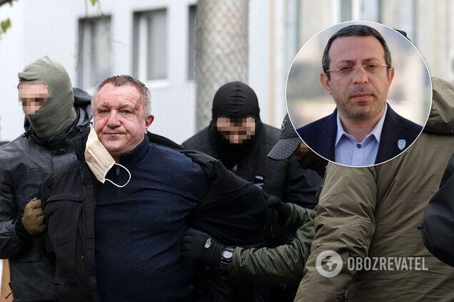 Валерій Шайтанов, Геннадій Корбан, колаж