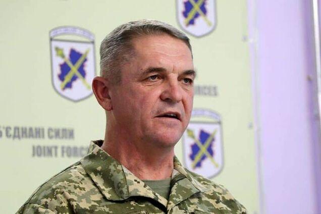 Кандидат на пост командувача ССО здав росіянам село на Донбасі – Бутусов