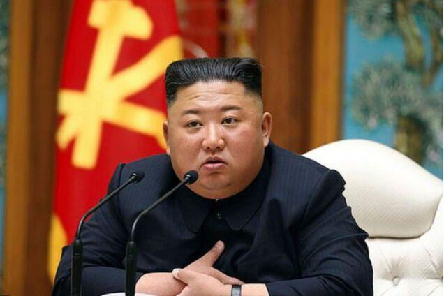 Ким Чен Ын болен: разведка США начала расследование