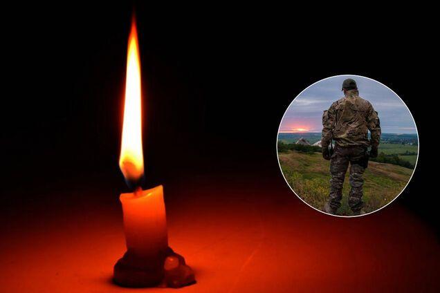 Террористы убили лейтенанта ВСУ на Донбассе: имя и фото Героя
