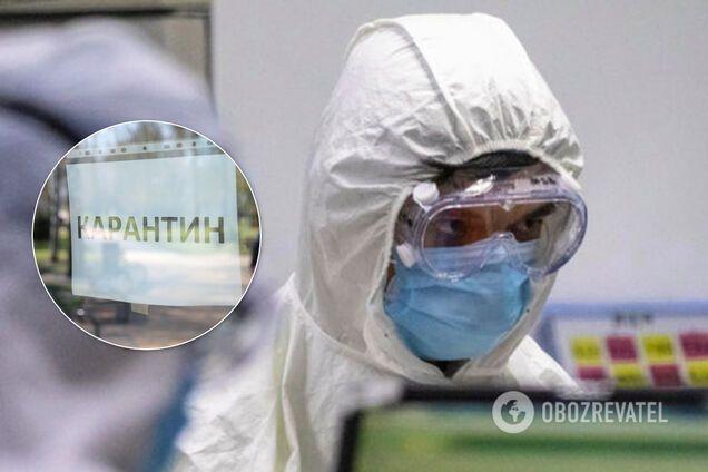 В эпицентре COVID-19 в Одесской области массово заразились медики: больницу закрыли на карантин