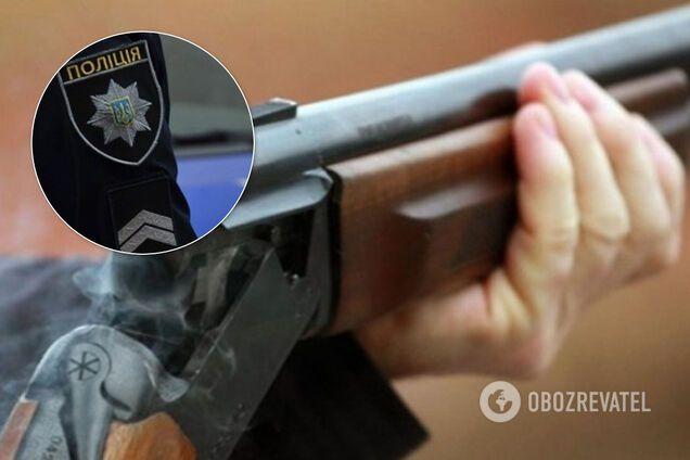 В курортной Сходнице на Львовщине застрелили парня