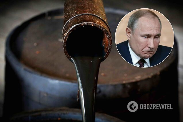 Путин проиграл нефтяную войну