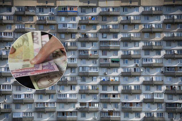 Украинцы заплатят налоги на квартиры и дома: сколько придется отдать за каждый метр