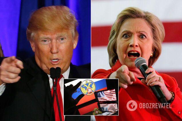 Комитет по разведке сената США подтвердил попытки России помочь Трампу на выборах в 2016 году