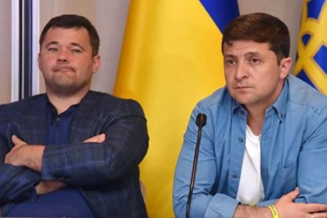 Зеленський зізнався, чому звільнив Богдана