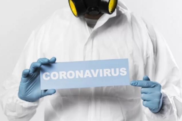 Коронавирус в Украине и мире: статистика на 22 апреля