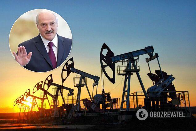 Білорусь купила у США танкер нафти