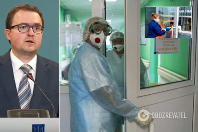 Не хватает тестов, больницы закрываются: в Крыму разбушевался коронавирус, РФ скрывает правду