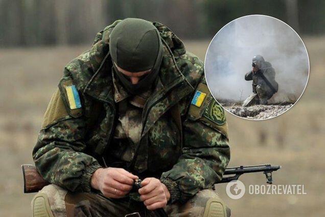 Российские наемники на Донбассе ранили воинов ВСУ