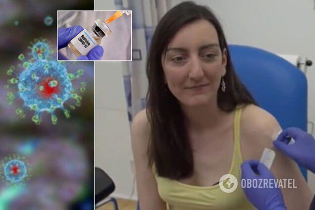 Начали испытывать на людях: в Британии заявили о прорыве с вакциной от коронавируса