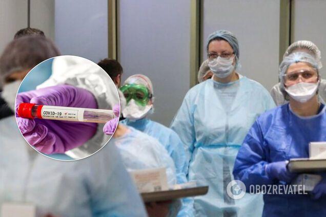 Италия проверила на коронавирус более 1 млн человек